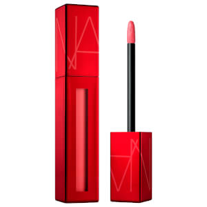 Rouge à Lèvres Liquide Exclusive Powermatte NARS Cosmetics – Flame