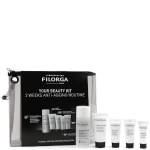 Filorga Time Your Beauty - 2 Weeks Anti-Ageing Routine Kit (Free Gift)