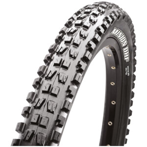Maxxis Minion DHF Folding 3C EXO TR 3C Maxx Terra Tyre