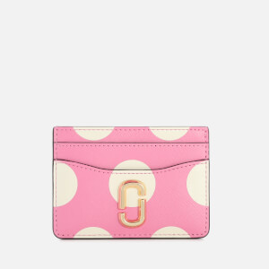 Marc Jacobs Women's Card Case - Primrose Multi