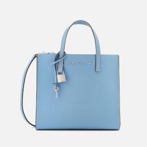 Marc Jacobs Women's Mini Grind Tote Bag - Aquaria