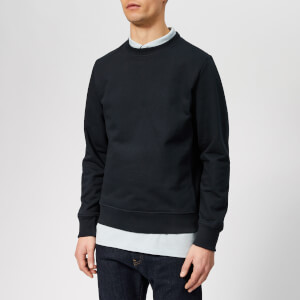 PS Paul Smith Men's Regular Fit Sweatshirt - Dark Navy