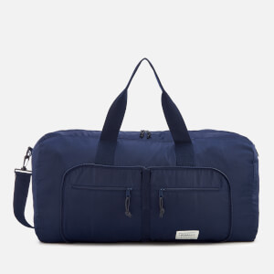 Barbour Men's Kilburne Packable Holdall Bag - Navy