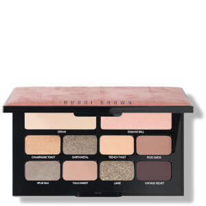 Bobbi Brown Nude on Nude Haute Nudes Edition Eyeshadow Palette