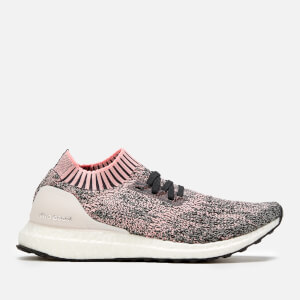 adidas Women's Ultraboost Uncaged Trainers - True Pink/Clear Orange