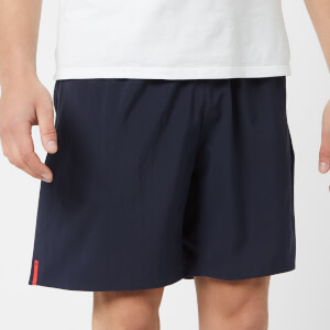 "adidas Men's Pure 7"" Shorts - Legend Ink"
