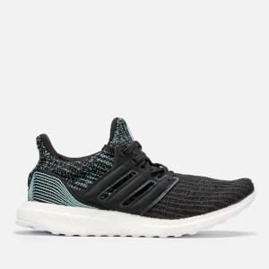 adidas Women's Ultraboost Parley Trainers - Core Black/Core Black/Ftwr White