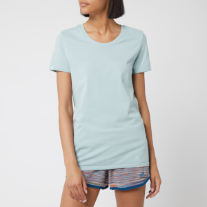 adidas Women's 25/7 Short Sleeve T-Shirt - Ash Grey