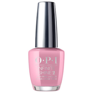 OPI Tokyo Collection Infinite Shine Rice Rice Baby Nail Varnish 15ml