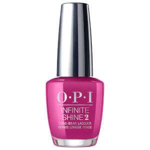 OPI Tokyo Collection Infinite Shine Hurry-Juku Get This Color! Nail Varnish 15ml