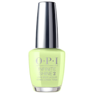 OPI Tokyo Collection Infinite Shine How Does Your Zen Garden Grow? Nail Varnish 15ml