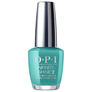OPI Tokyo Collection Infinite Shine I'm on a Sushi Roll Nail Varnish 15ml
