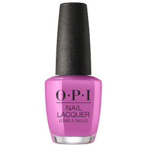OPI Tokyo Collection Arigato From Tokyo Nail Lacquer 15ml