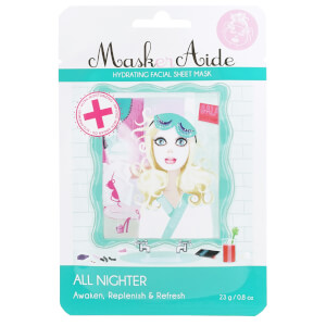 MaskerAide All Nighter Hydrating Sheet Mask