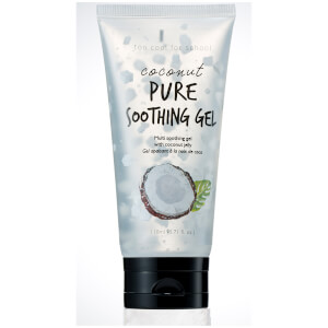 Too Cool For School Coconut Pure Soothing Gel 110ml