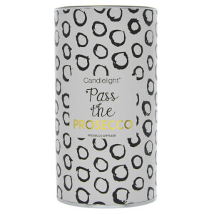 Candlelight Pull Tin 'Pass the Prosecco' Reed Diffuser - 75ml
