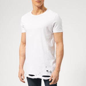 Ksubi Men's Sioux T-Shirt - White