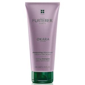 René Furterer OKARA SILVER Toning Shampoo 6.7 fl. oz