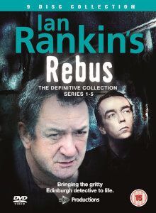 Rebus - Definitive Collection