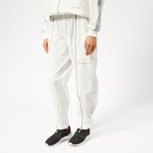 adidas by Stella McCartney Women's Perf Track Pants - Core White