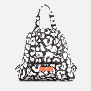 adidas by Stella McCartney Women's Gym Sack Bag - Black/White