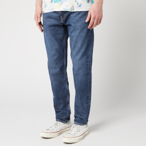 Tommy Jeans Men's Modern Tapered Eco Jeans - Mid Blue