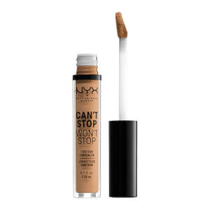 NYX Professional Makeup Can't Stop Won't Stop Contour Concealer (Various Shades)