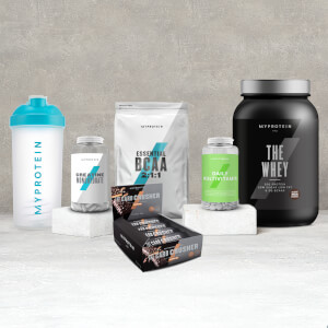 Myprotein 2019 Build Muscle Premium