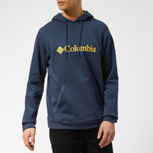 Columbia Men's Csc Basic Logo Hoodie - Carbon