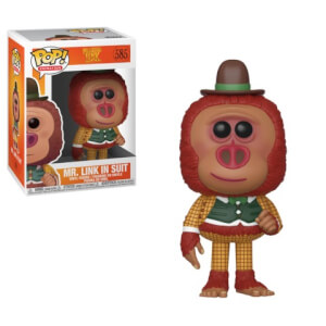 Figurine Pop! Monsieur Link En Costume