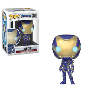 Marvel Avengers: Endgame - Rescue Figura Pop! Vinyl