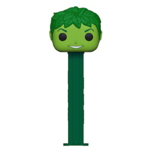 Green Giant Pop! PEZ
