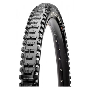 Maxxis Minion DHR II Folding 3C TR DD Tire