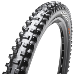 Maxxis Shorty Folding 3C TR Tyre