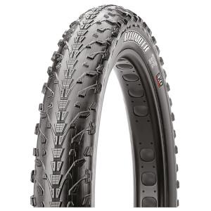 "Maxxis Mammoth Folding 120TPI EXO Tyre - 26"""" x 2.40"""