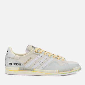 adidas by Raf Simons Peach Stan Smith Trainers - LGTSAN
