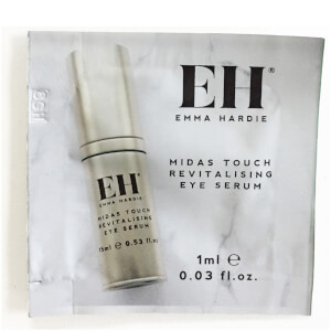 Emma Hardie Midas Touch Revitalising Eye Serum (Checkout Sample)