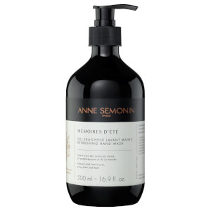 Anne Semonin Memoires d'Ete Refreshing Hand Wash
