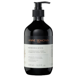 Anne Semonin Memoires d'Ete Hydrating Body Lotion