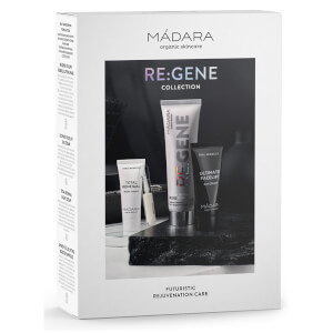MÁDARA RE:GENE Collection Set (Worth £84)