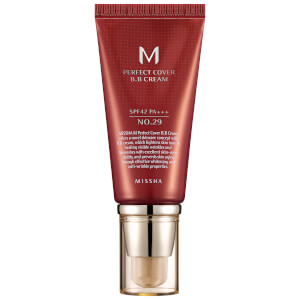MISSHA M Perfect Cover BB Cream SPF42/PA+++ - No.29/Caramel Beige 50ml