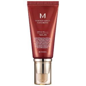 MISSHA M Perfect Cover BB Cream SPF42/PA+++ - No.29/Caramel Beige 50ml