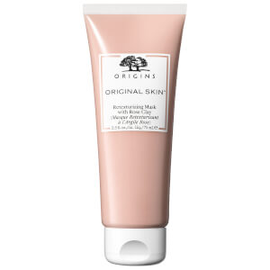 Origins Original Skin Retexturizing Mask with Rose Clay maseczka do twarzy 75 ml