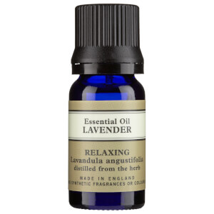 Neal's Yard Remedies Lavender Essential Oil olejek eteryczny 10 ml