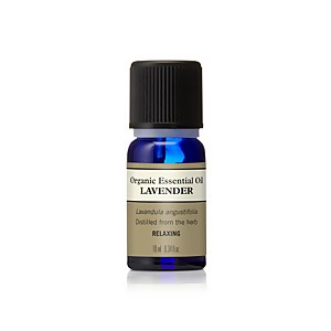 Neal's Yard Remedies Organic Lavender Essential Oil 10ml