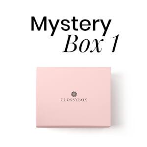 GLOSSYBOX Mystery Box 1