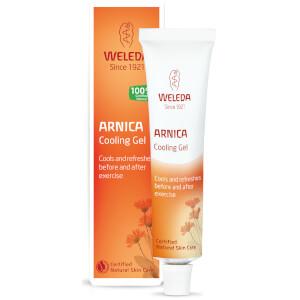 Gel refrescante de árnica de Weleda 25 g