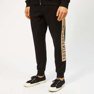 Calvin Klein Men's Joggers - Black