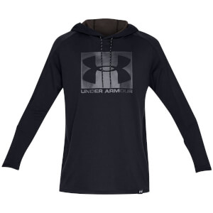 Under Armour Lighter Longer PO Hoody