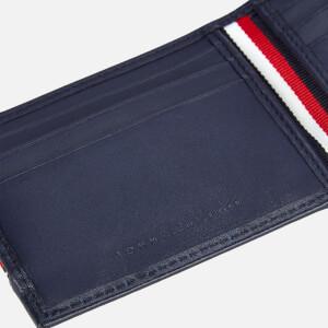 Tommy Hilfiger Men's Tape Card Wallet - Tommy Navy: Image 4